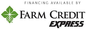 Farming Credit ExpressFinancing